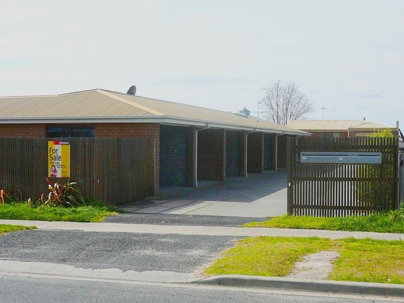 Unit 4/6 Groom Street, St Helens, Tas 7216