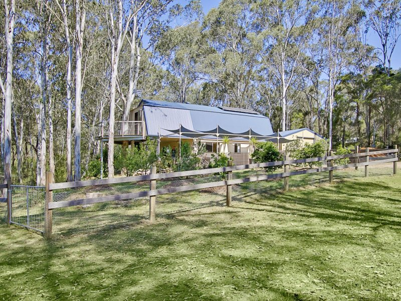 81 Reedy Road, Maraylya, NSW 2765