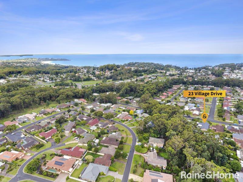 23 Village Drive, Ulladulla, NSW 2539