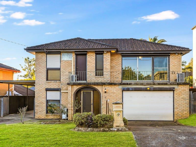 16 Hinkler Avenue, Condell Park, NSW 2200