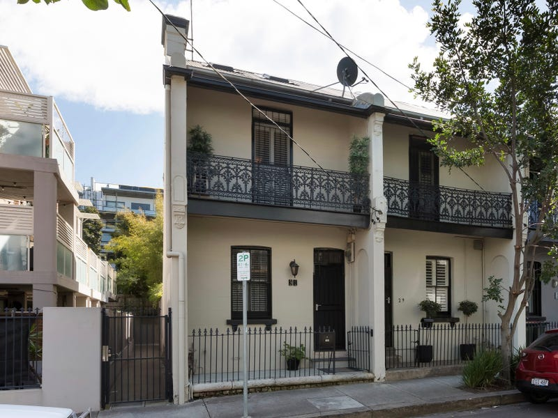 31 Crown Street, St Peters, NSW 2044