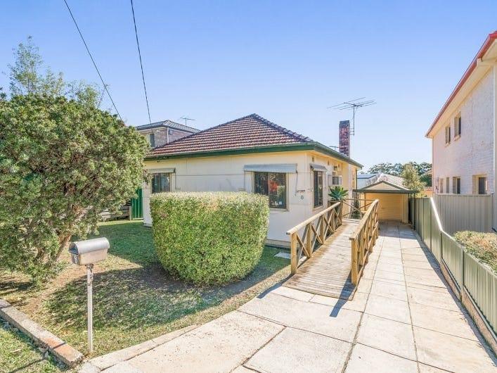 8 Weemala Avenue, Riverwood, NSW 2210
