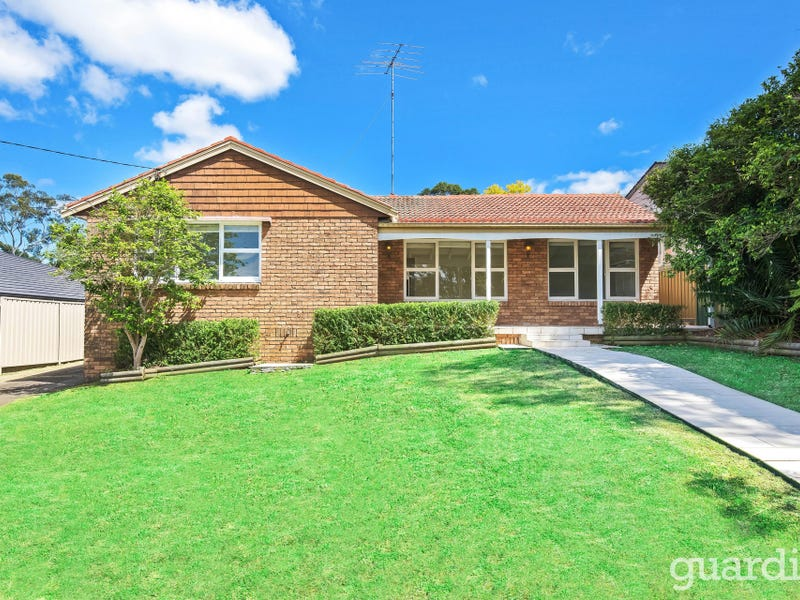 8 Verletta Avenue, Castle Hill, NSW 2154