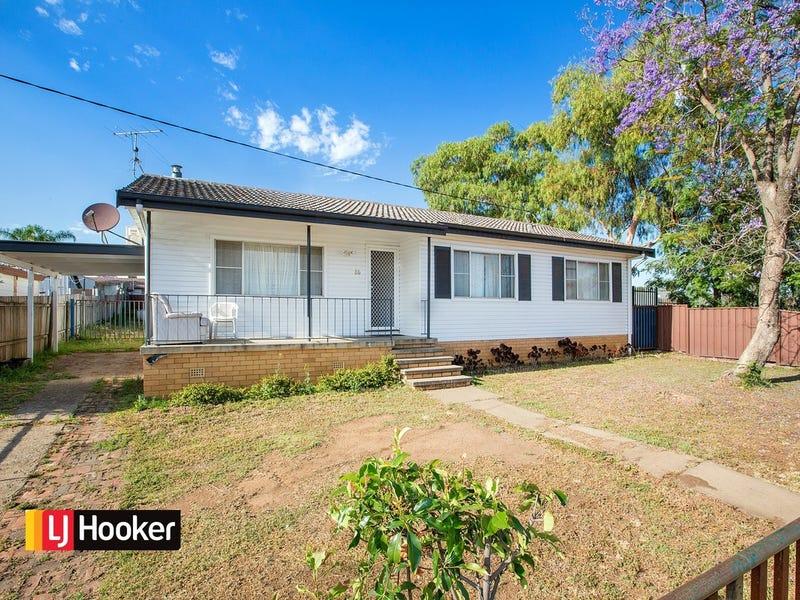 86 Gunnedah Road, Tamworth, NSW 2340