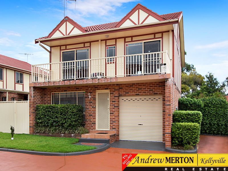 5/37 Stanbury Place, Quakers Hill, NSW 2763