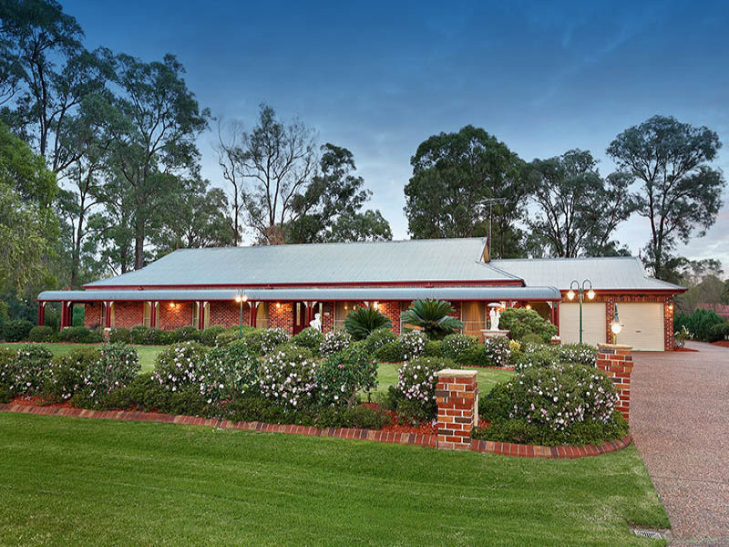 1 Denison Place, Windsor Downs, NSW 2756