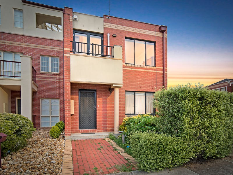 1 Arena Close, Flemington, Vic 3031
