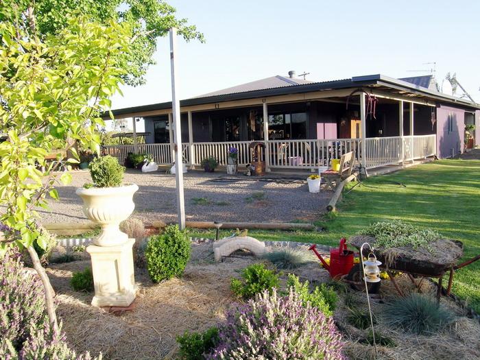 Farm 1309 Harward Road, Tharbogang, NSW 2680
