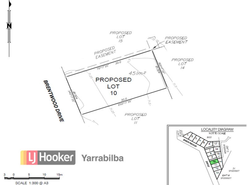 Lot 10, 110-142 Brentwood Drive, Ebbw Vale