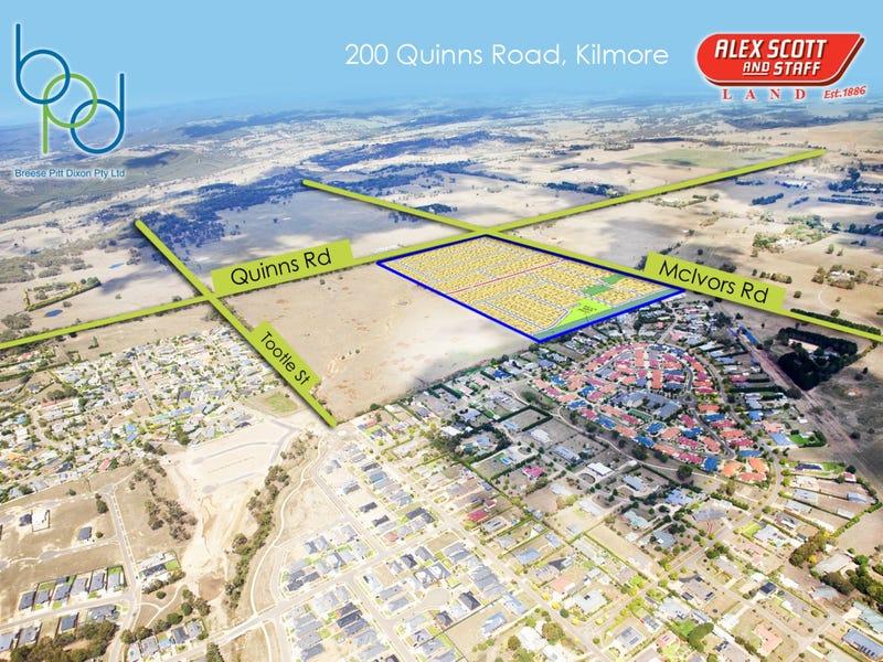 200 Quinns Road, Kilmore, Vic 3764