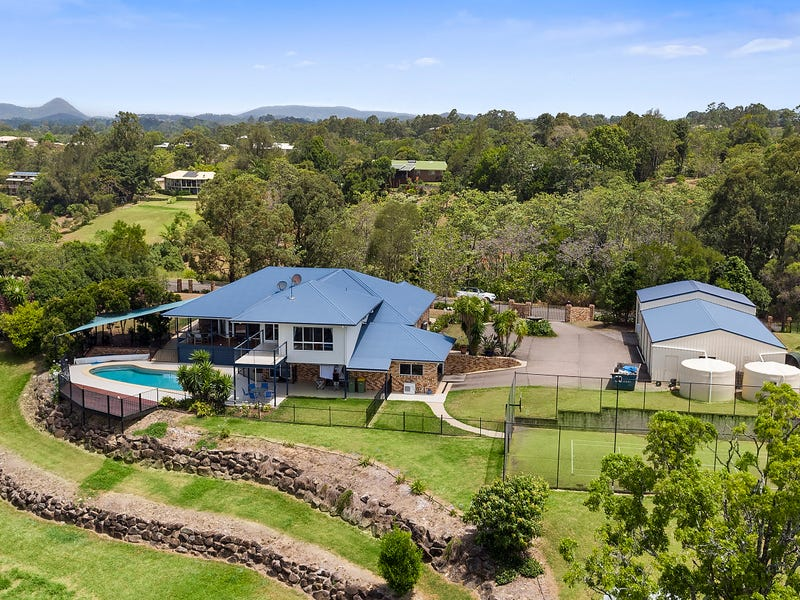 61 Cudgerie Drive, Black Mountain, Qld 4563