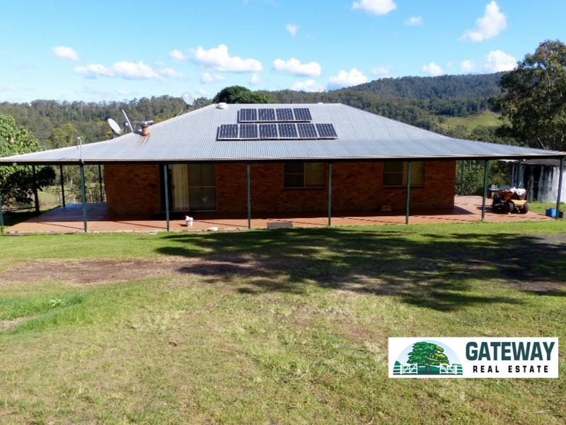 314 Smiths Creek Road - Smiths Creek, Kyogle, NSW 2474