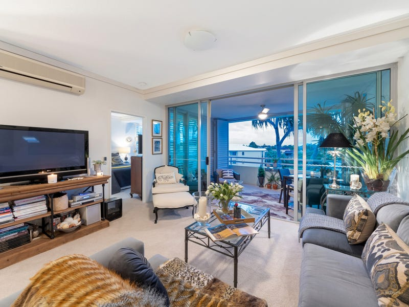 Unit 308, The Grand, Marine Parade, Labrador, Qld 4215