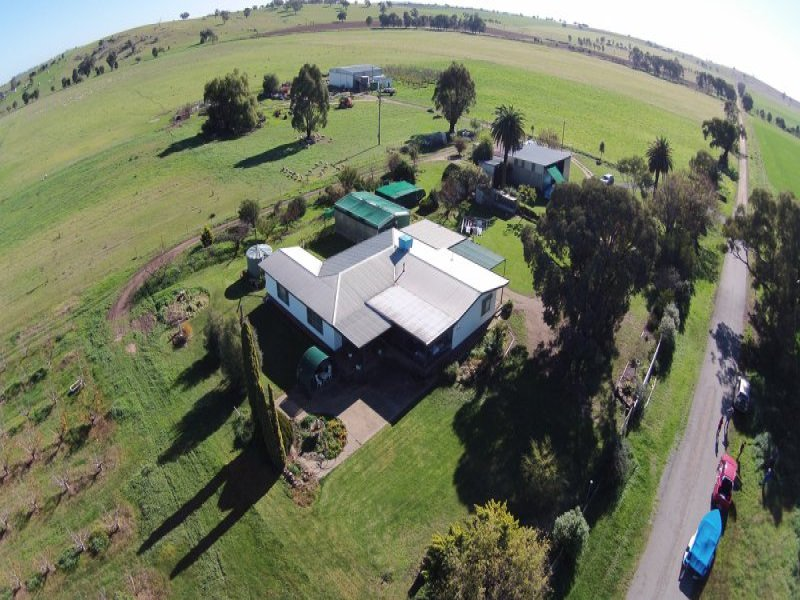 79 Parkins Road, Oura, NSW 2650