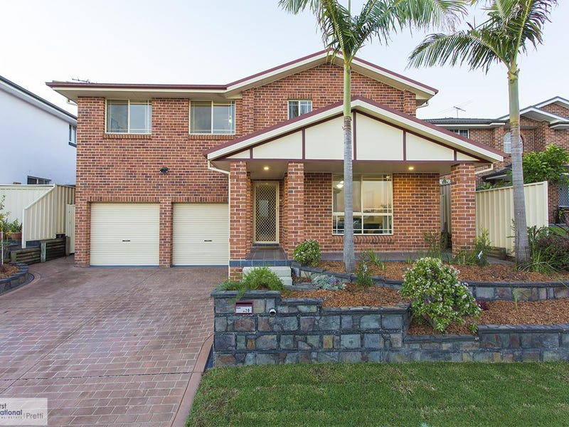 2B Howard Close, Green Valley, NSW 2168