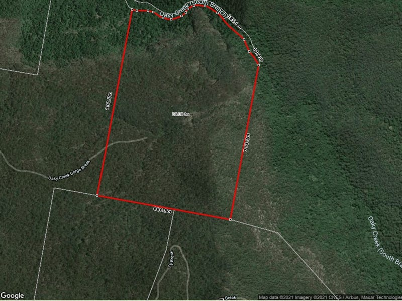State Forest Road, Mount Byron, Qld 4312