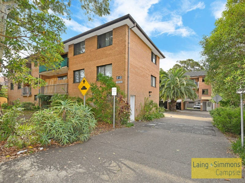 15/53 Campsie Street, Campsie, NSW 2194
