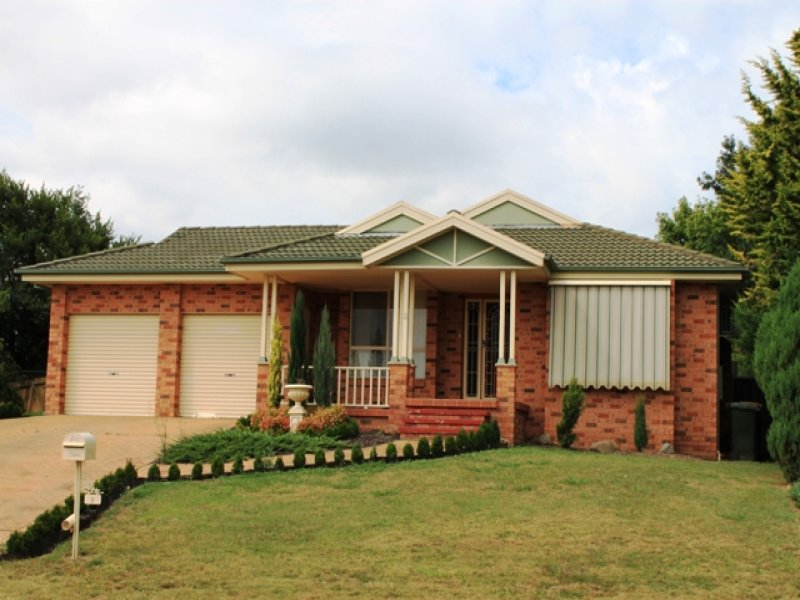 2 Graham Drive, Kelso, NSW 2795