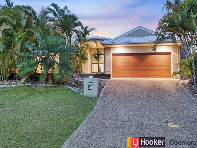 22 Ceil Circuit, Coomera Waters, Qld 4209
