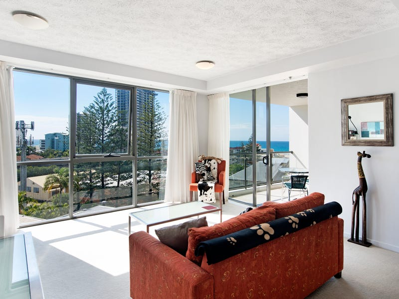 605/2865 Gold Coast Highway, Surfers Paradise