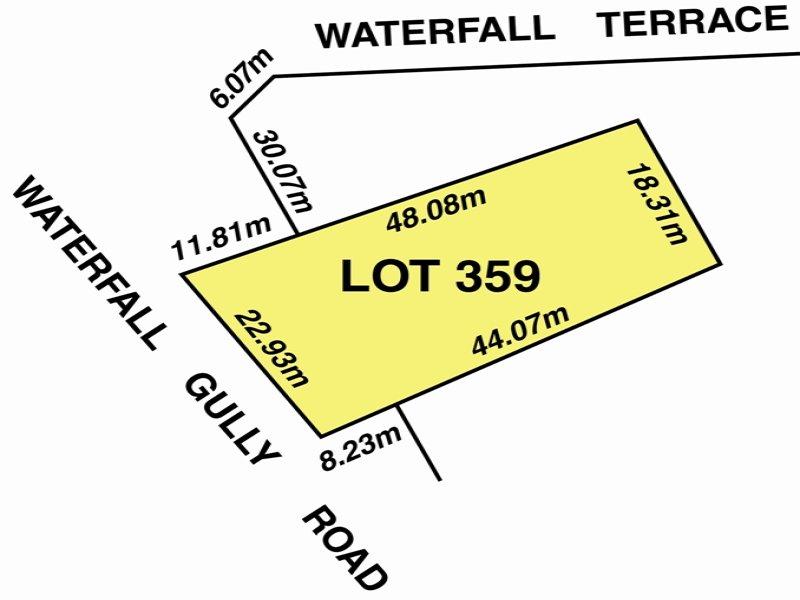 2 Waterfall Gully Road, Burnside, SA 5066