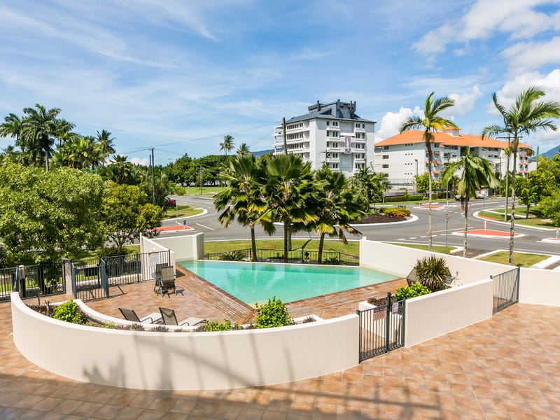 108/335 Lake Street, Cairns North, Qld 4870