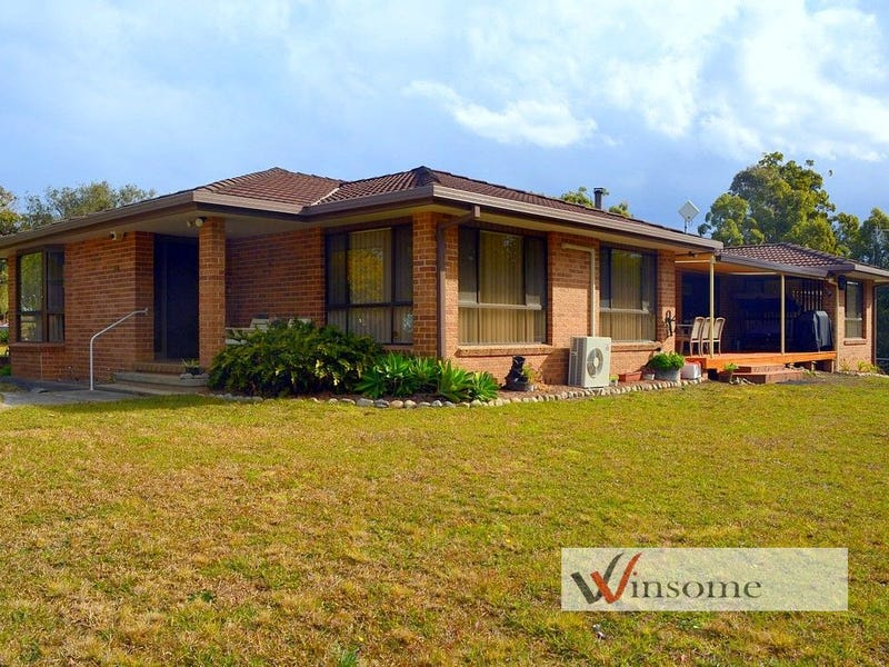 26 Lyall Lane, South Kempsey, NSW 2440