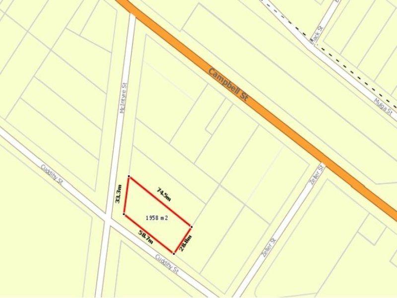 11 McIntyre Street, Brigalow, Qld 4412
