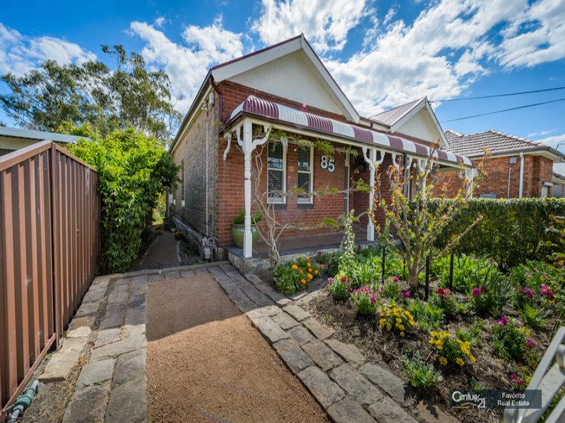 85  Fairview Street, Arncliffe, NSW 2205