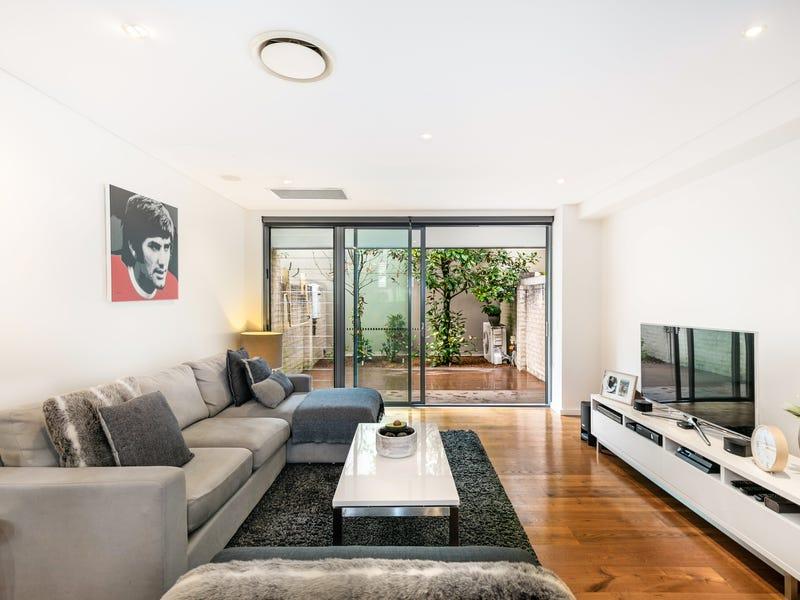 4/40 Evans Street, Balmain, NSW 2041