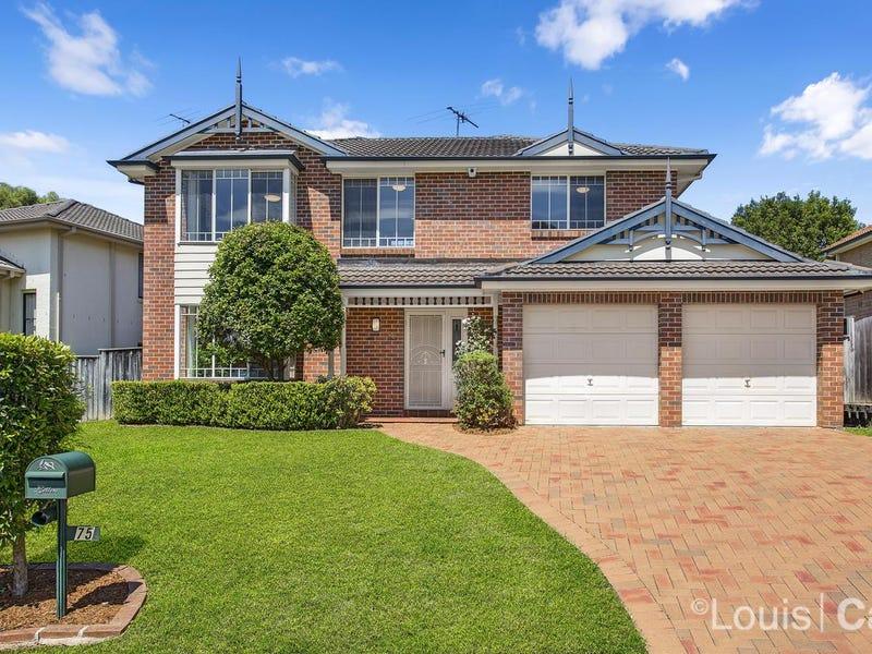 75 Darlington Drive, Cherrybrook, NSW 2126