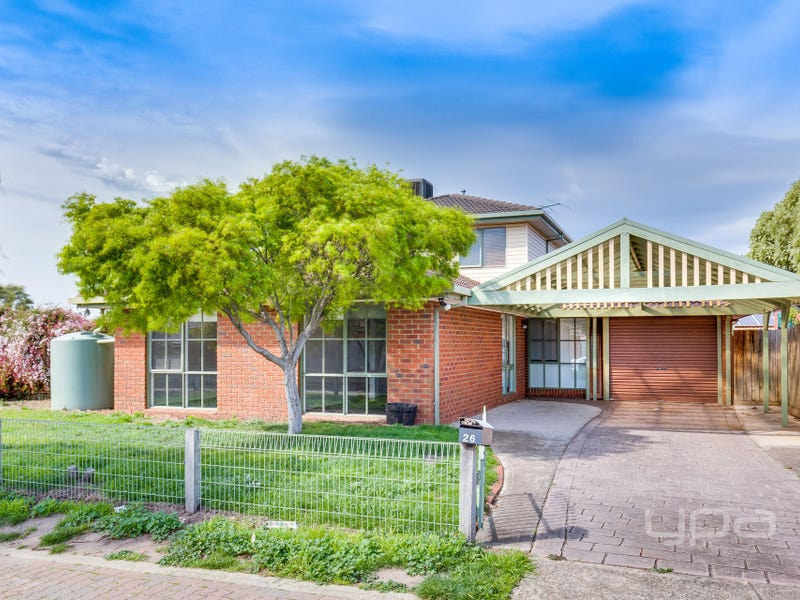 26 Ganges Court, Werribee, Vic 3030