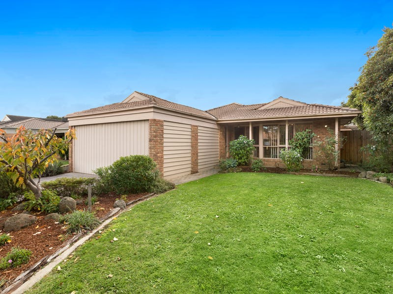 68 Ormonde Road, Ferntree Gully, Vic 3156