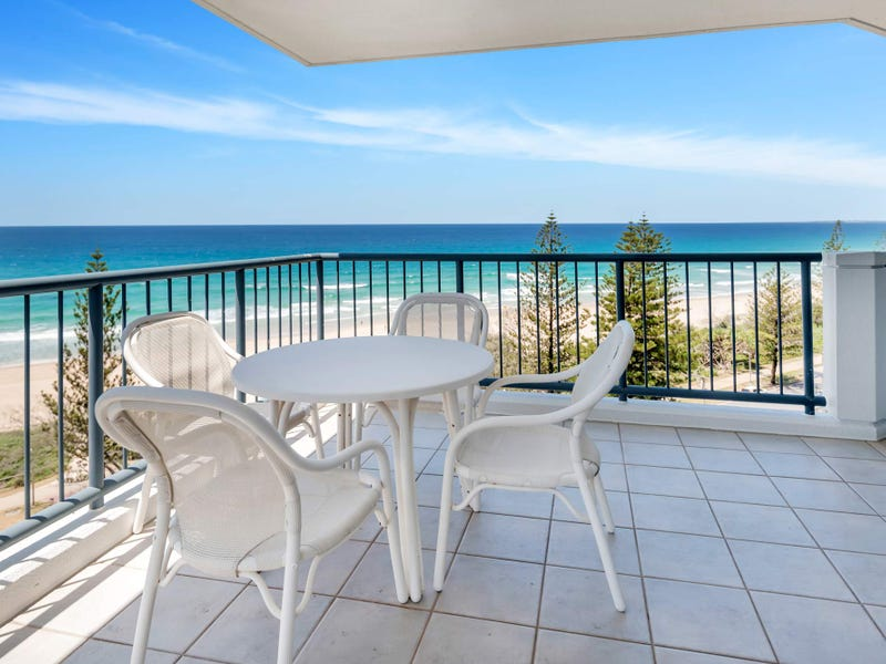 45/100 'Oceana' Old Burleigh Road, Broadbeach, Qld 4218