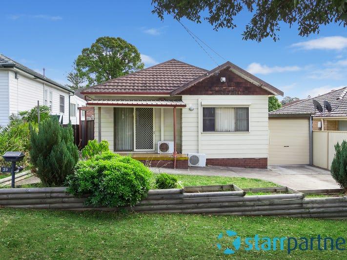 39 Villiers Street, Merrylands, NSW 2160