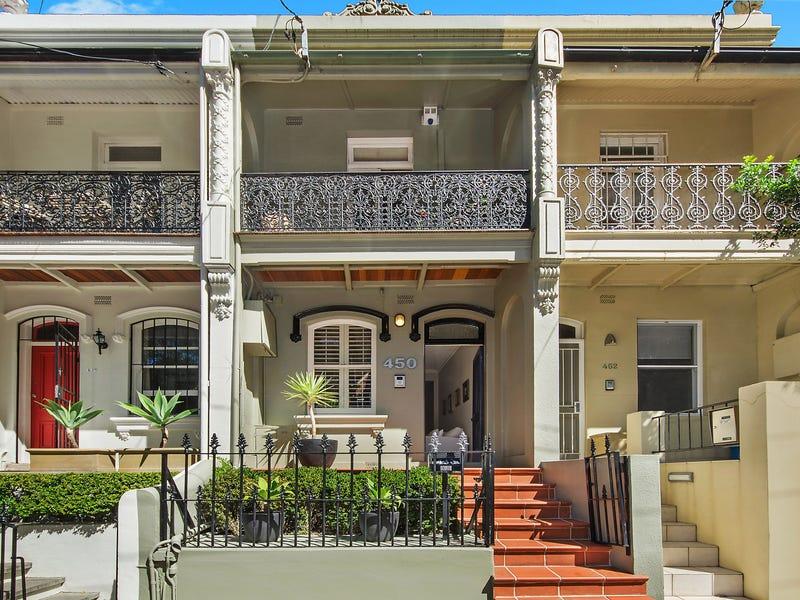 450 Glenmore Road, Edgecliff, NSW 2027