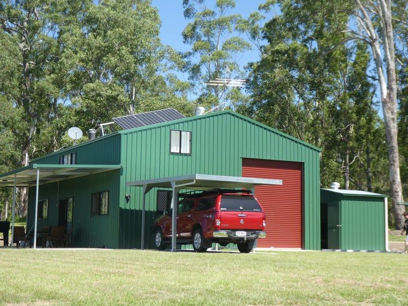 16348 Clarence Way, Bonalbo, NSW 2469
