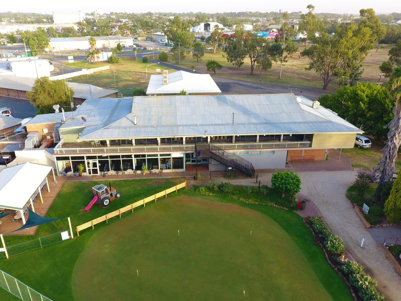 3/19 Forbes Golf and Sportsmans Hotel, Forbes, NSW 2871