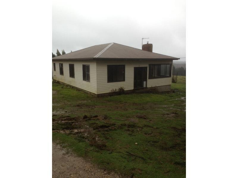 228 Coal Mine Road, Preolenna, Tas 7325