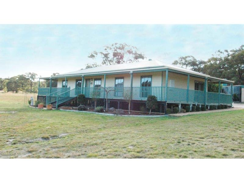 392 Snake Valley - Chepstowe Road, Snake Valley, Vic 3351