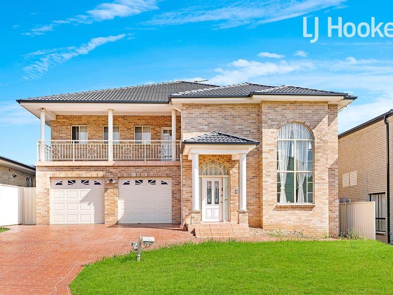 19 Watling Avenue, West Hoxton, NSW 2171