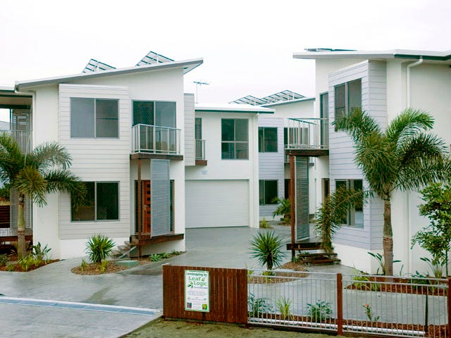 4/100 Binnington Esplanade, East Mackay, Qld 4740