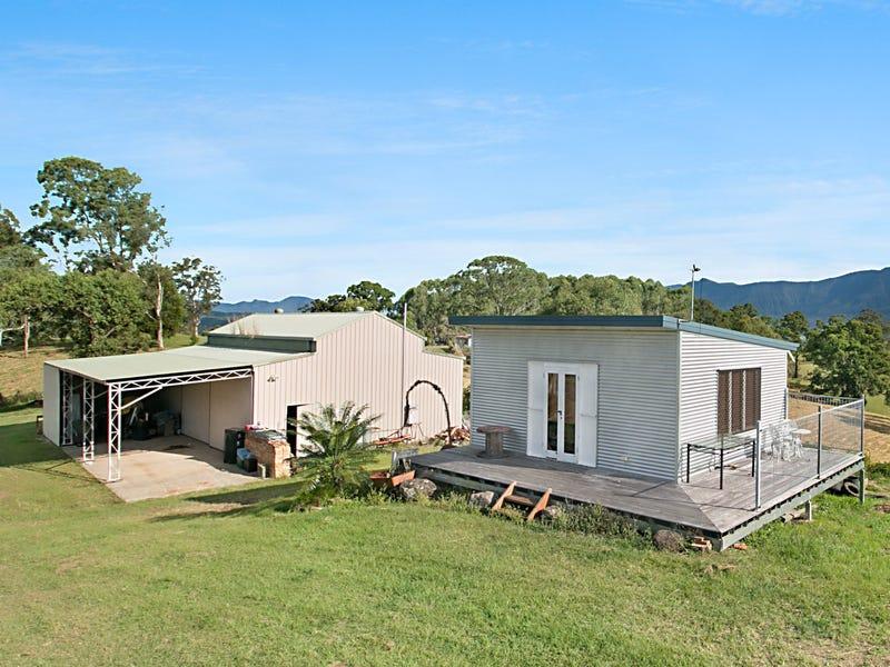 90 Yellowood Road, Tyalgum, NSW 2484