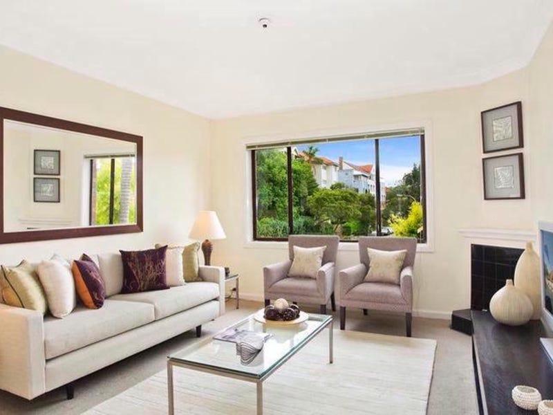 4/83 Kirribilli Avenue, Kirribilli, NSW 2061