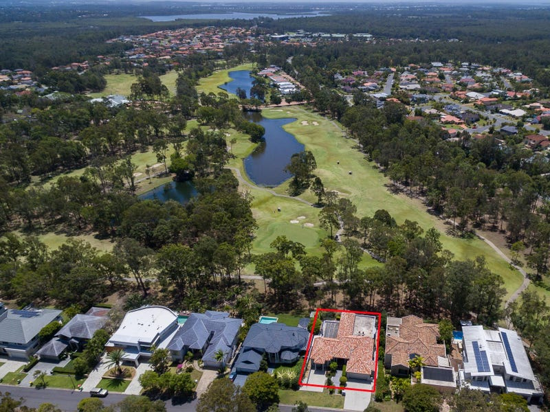 24 Jarvis Place, Arundel, Qld 4214