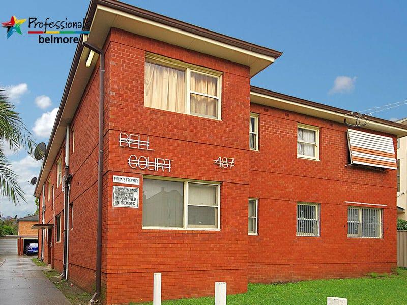 3/487 Burwood Road, Belmore, NSW 2192