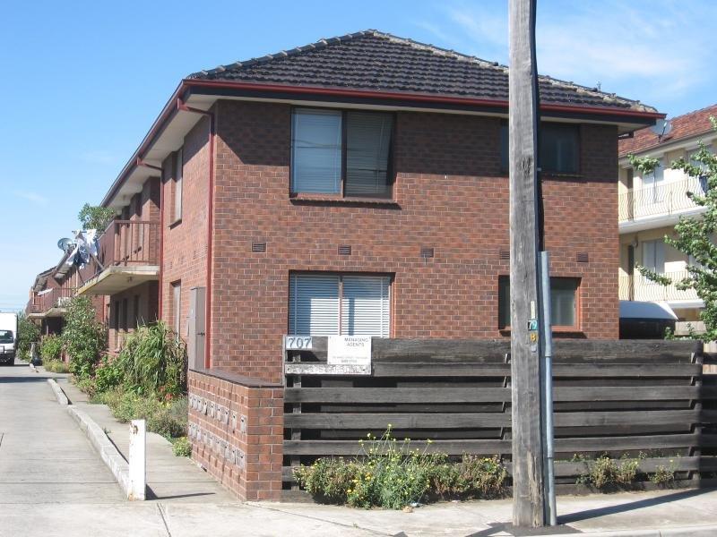 1/707 Barkly Street, West Footscray, Vic 3012