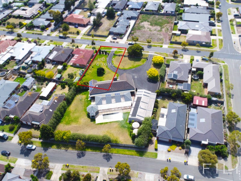 Lot 4, 212 Bailey Street, Grovedale, Vic 3216