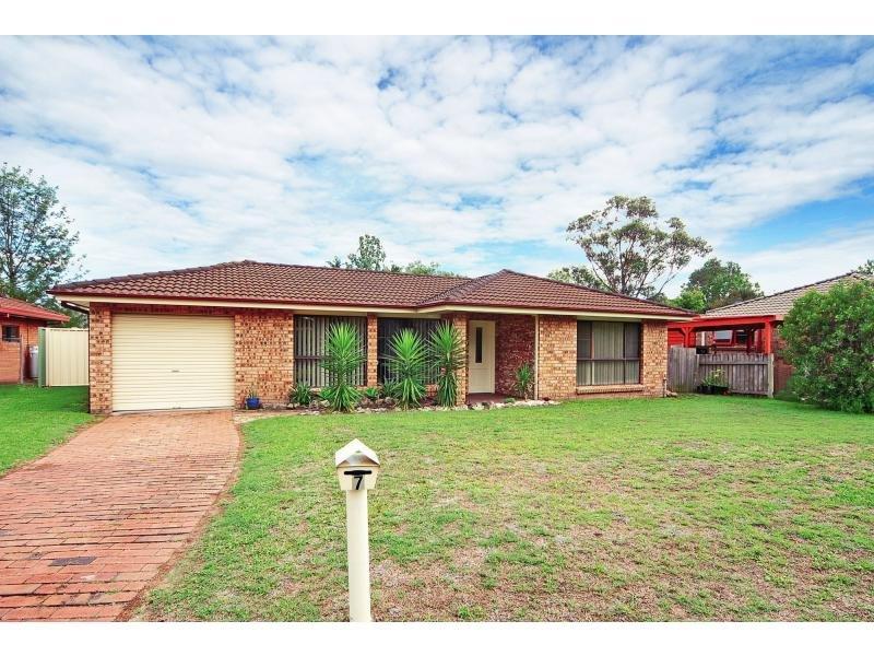 7 Pitt Street, North Nowra, NSW 2541