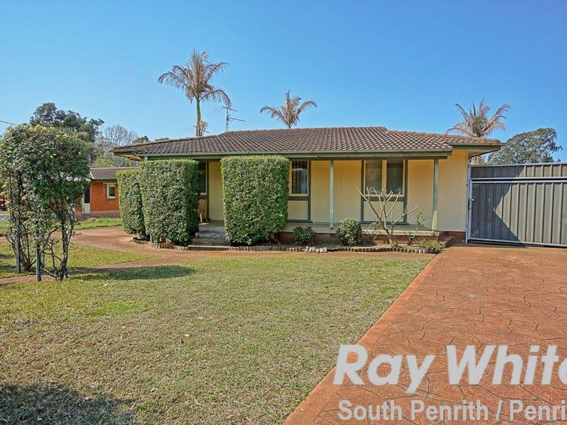 3 Roebuck Crescent, Willmot, NSW 2770